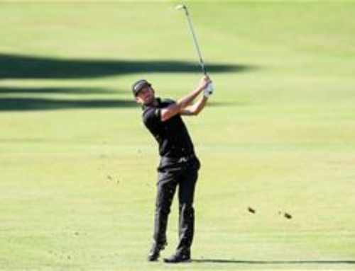 Geary in Cruise Control at Akarana Open