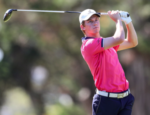Asia-Pacific Amateur Team Named