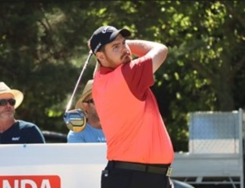 Anyone's game: Lawson No.1 seed ahead of Gippsland Super 6 match play
